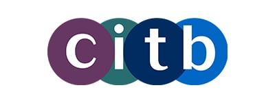 CITB qualified suffolk builder logo