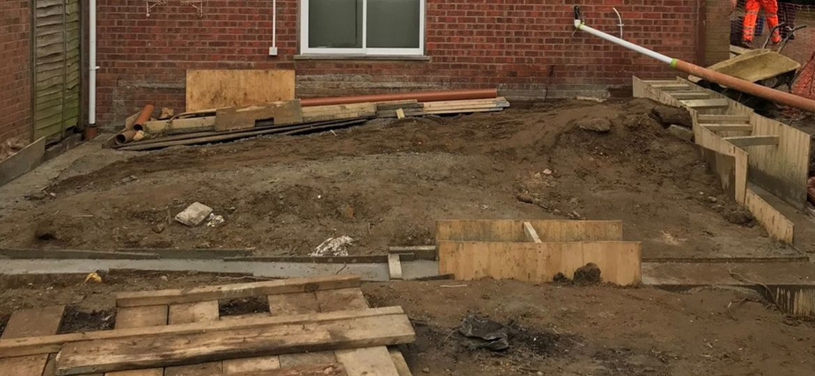 Ground Conditions for Foundations 1