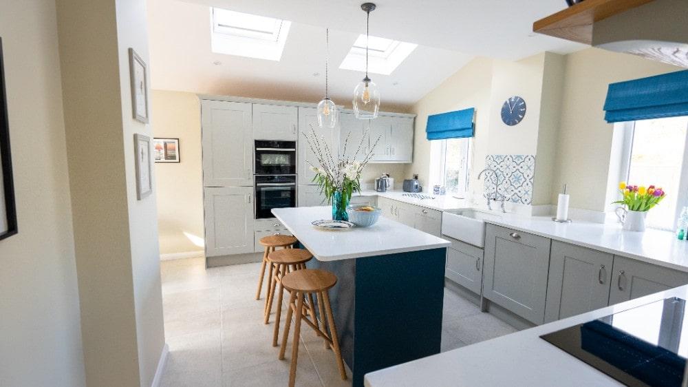 Kitchen Fitters Suffolk