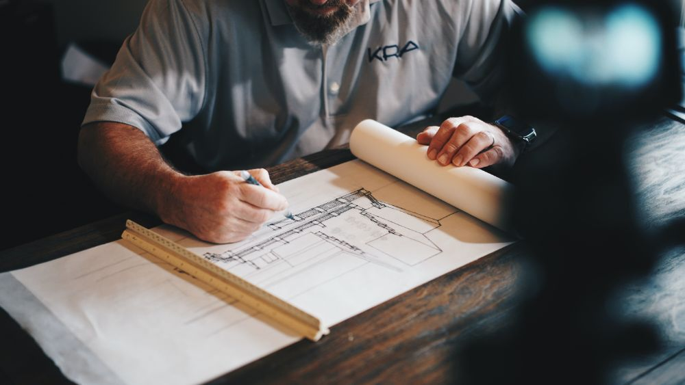 Choosing a Architectural Designer